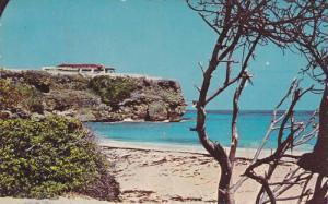 Foul Bay, St. Philip, Barbados, Beach, 1940-1960s