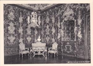 Austria Wien Schoenbrunn Millionenzimmer Photo
