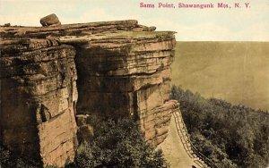 Sams Point Shawangunk Mountains, New York