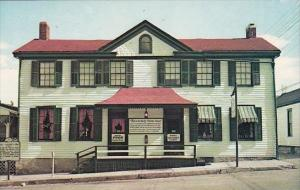 The Thatcher House In Hannibal Missouri