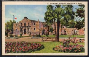 The Alamo,San Antonio,TX