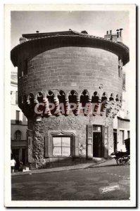 Modern Postcard Le Puy Tour Pannessac