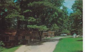 Exterior,Lakeside Cottages,Lake Delton,Wisconsin,40-60s
