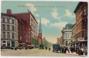 Genesee St, Utica NY