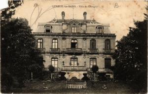 CPA Luxeuil-les-Bains - Villa du Chatigny (636777)