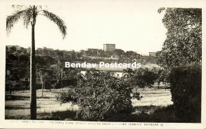 australia, BRISBANE, Q., Victoria Park Sports Ground (1950s) RPPC