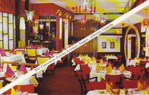 Canada Cantonese Chinese Dining Lounge Jasper Alberta