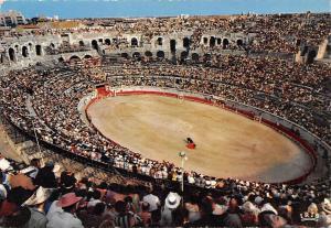 France Nimes Les arene Corrida Bull ring