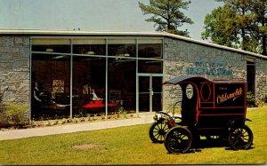 Vintage Cars 1904 Curved Dash Oldsmobile Truck