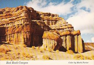 It Seems As If The Name Rim Rock Of Red Rock Is Given To Areas Over The Great...