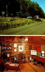 Pennsylvania Carter Camp Ole Bull Museum and Ole Bull Castle Replica