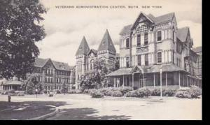 New York Bath Veterans Administration Center  Albertype