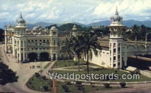 Railway Station Kuala Lumpur Malaya, Malaysia Unused
