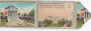 CHARLOTTESVILLE & University of Virginia, 00-10s