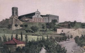 Italy - San Miniato Florence 01.87