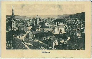 33659 - Ansichtskarten VINTAGE POSTCARD - Deutschland GERMANY - Esslingen