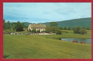 THE JELLY MILL. MANCHESTER, VERMONT  SEE SCAN