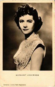 CPA AK FILM STAR Margaret Lockwood Ross Verlag (94136)