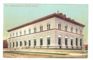 United States Mint, Denver, Colorado, 00-10s