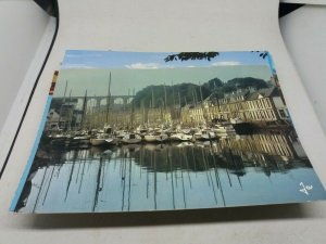 Job Lot Bulk Buy 50+ Vintage Foreign Topographical Mixed Modern Size Postcards