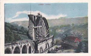 Laxey Wheel, Isle of Man, United Kingdom, 10-20s