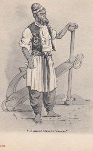 Man & Anchor , 00-10s