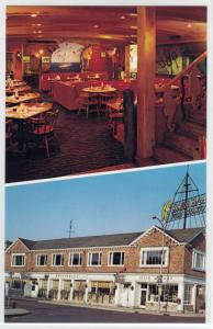 Smith Bros. Fish Shanty Restaurant, Port Washington WI