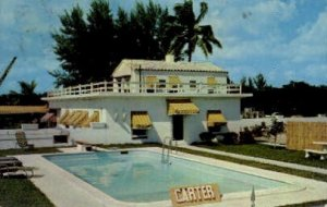 Casa Linda Apartments - Fort Lauderdale, Florida FL