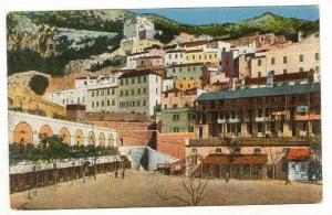 Gibraltar: The Casements, 00-10s