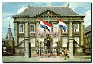 Modern Postcard Den Haag Holland Mauritshuis