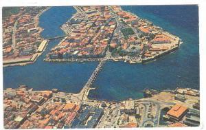 Willemstad, Curacao, Netherland, 40-60s