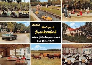 Gross-Reken Westfalen, Hotel Gut Frankenhof Gasthaus Pension Pferde Kinder
