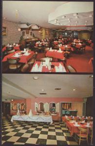Glorioso's Italian Villa,Milwaukee,WI Postcard