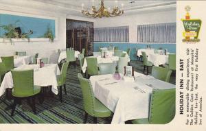 Holiday Inn , Memphis , Tennessee , 50-60s