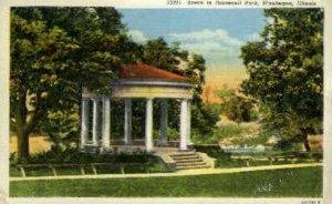 Roosevelt Park - Waukegan, Illinois IL
