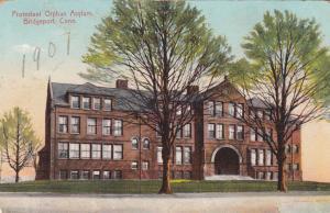 Protestant Orphan Asylum , Bridgeport , Connecticut , 00-10s