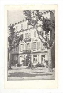 Arles, France, 00-10s, Hotel FORUM