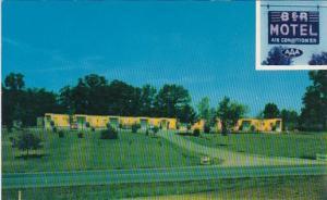 Kentucky Gilbertsville B & R Motel