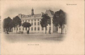 CPA REMIREMONT Nouvelle École (151371)