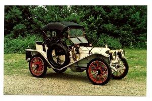 1910 Packard 30 Gentleman's Roadster