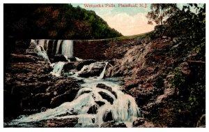 New Jersey Plainfield  Wetumka Falls