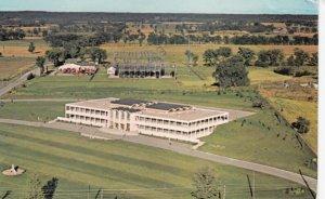 OWEN SOUND , Ontario , 1950-60s , Court House