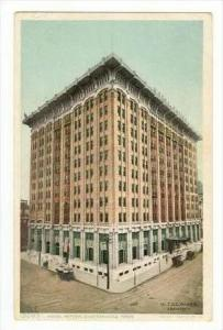 Hotel Patto, Chattanooga, Tennessee, PU-1909