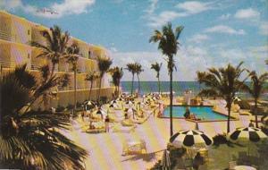 Florida Miami Beach The Thunderbird Motel
