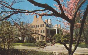 Carolina Inn #1 , UNC at CHAPEL HILL , North Carolina  , 40-60s