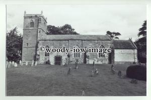 cu2145 - Maltby Le Marsh Church - Lincolnshire - Postcard