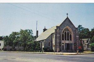 REHOBOTH BEACH , Delaware , 50-60s ; St Edmond´s R.C. Church
