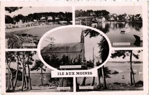 CPA Ile aux Moins (368912)