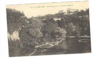 Paris , France , 00-10s ; Buttes Chaumont