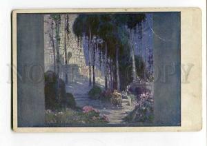 251383 WAGNER OPERA Tristan & Isolde by PRINZ Vintage B.K.W.I.